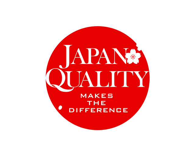 JAPAN QUALITY MAKES THE DIFFERENCE